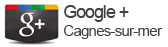 Google + Cagnes-sur-Mer